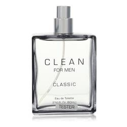 Clean Men
