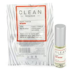 Clean Reserve Sel Santal Perfume by Clean 0.1 oz Mini EDP Rollerball