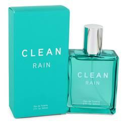 Clean Rain Perfume by Clean 2 oz Eau De Toilette Spray