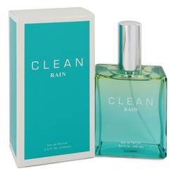 Clean Rain Perfume by Clean 3.4 oz Eau De Parfum Spray