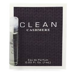 Clean Cashmere Perfume by Clean 0.03 oz Vial (sample)