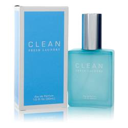 Clean Fresh Laundry Perfume by Clean 1 oz Eau De Parfum Spray