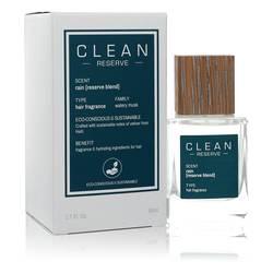 Clean Rain Reserve Blend Perfume by Clean 1.7 oz Hair Fragrance