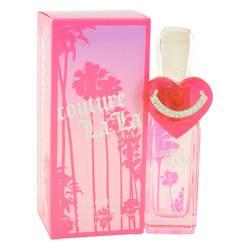 Couture La La Malibu Perfume by Juicy Couture 2.5 oz Eau De Toilette Spray