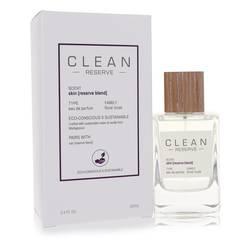 Clean Skin Reserve Blend Perfume by Clean 3.4 oz Eau De Parfum Spray
