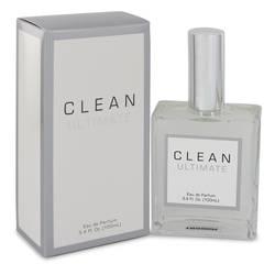 Clean Ultimate Perfume by Clean 3.4 oz Eau De Parfum Spray