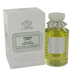 Original Vetiver Cologne by Creed 8.4 oz Eau De Parfum Flacon Splash