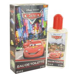 Cars Cologne by Pixar 3.4 oz Eau De Toilette Spray