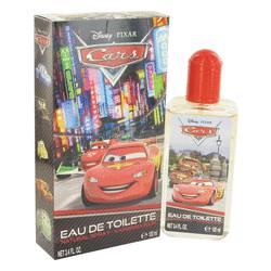 Cars Cologne by Pixar 3.4 oz Eau De Toilette Spray