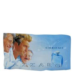 Chrome Cologne by Azzaro 0.04 oz Vial (sample)