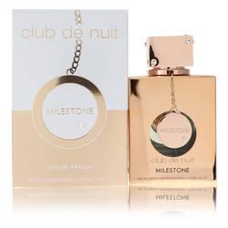 Club De Nuit Milestone Cologne by Armaf 3.6 oz Eau De Parfum Spray