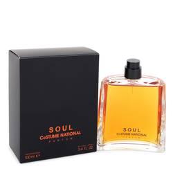 Costume National Soul Perfume by Costume National 3.4 oz Eau De Parfum Spray (Unisex)