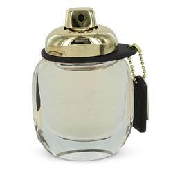 Coach Perfume by Coach 1 oz Eau De Parfum Spray (unboxed)