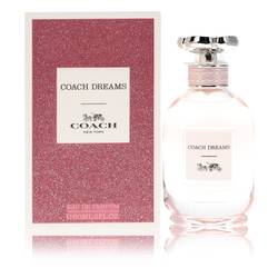 Coach Dreams Perfume by Coach 2 oz Eau De Parfum Spray