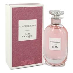 Coach Dreams Perfume by Coach 3 oz Eau De Parfum Spray