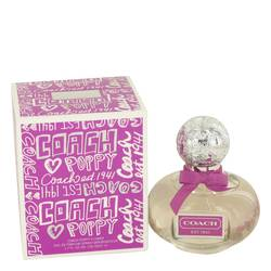 Coach Poppy Flower Perfume by Coach 1.7 oz Eau De Parfum Spray