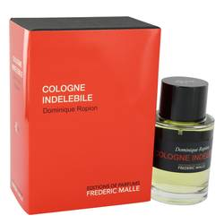 Cologne Indelebile Perfume by Frederic Malle 3.4 oz Eau De Parfum Spray