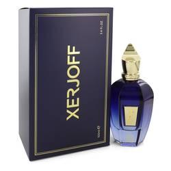 Commandante Perfume by Xerjoff 3.4 oz Eau De Parfum Spray (Unisex)