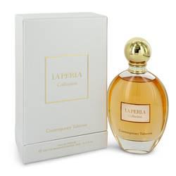 Contemporary Tuberose Perfume by La Perla 3.3 oz Eau De Parfum Spray