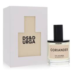Coriander Perfume by D.S. & Durga 1.7 oz Eau De Parfum Spray
