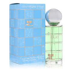 Courreges In Blue Perfume by Courreges 1.7 oz Eau De Parfum Spray