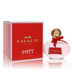 Coach Poppy Perfume by Coach 3.4 oz Eau De Parfum Spray