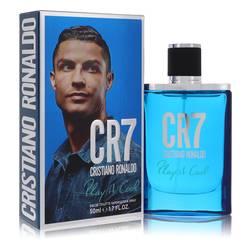 Cr7 Play It Cool Cologne by Cristiano Ronaldo 1.7 oz Eau De Toilette Spray