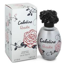 Cabotine Rosalie Perfume by Parfums Gres 1.7 oz Eau De Toilette Spray