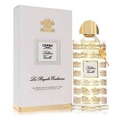 Sublime Vanille Perfume by Creed 2.5 oz Eau De Parfum Spray (Unisex)