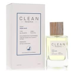 Clean Reserve Acqua Neroli Perfume by Clean 3.4 oz Eau De Parfum Spray