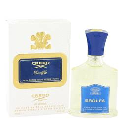 Erolfa Cologne by Creed 2.5 oz Millesime Eau De Toilette Spray