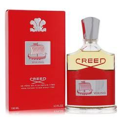 Viking Cologne by Creed 3.3 oz Eau De Parfum Spray