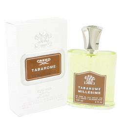 Tabarome Cologne by Creed 4 oz Millesime Spray