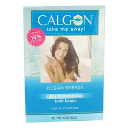 Calgon Take Me Away Ocean Breeze