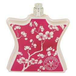 Chinatown Perfume by Bond No. 9 3.3 oz Eau De Parfum Spray(Tester)