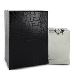Cuir D'encens Cologne by Alyson Oldoini 3.3 oz Eau De Parfum Spray