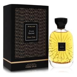 Cuir Sacre Perfume by Atelier Des Ors 3.3 oz Eau De Parfum Spray (Unisex)