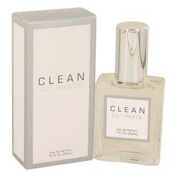 Clean Ultimate Perfume by Clean 1 oz Eau De Parfum Spray