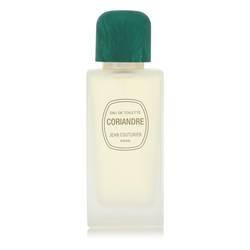 Coriandre Perfume by Jean Couturier 3.4 oz Eau De Toilette Spray (Tester)