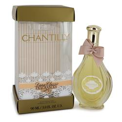 Chantilly Perfume by Dana 3 oz Eau De Cologne Spray