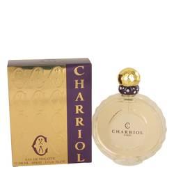 Charriol Perfume by Charriol 3.4 oz Eau De Toilette Spray