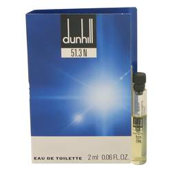 Dunhill 51.3n Cologne by Alfred Dunhill 0.06 oz Vial (sample)