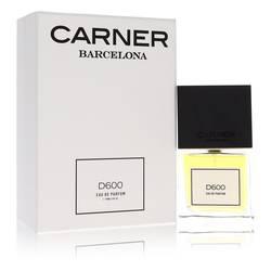 D600 Perfume by Carner Barcelona 3.4 oz Eau De Parfum Spray