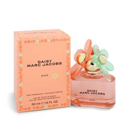 Daisy Daze Perfume by Marc Jacobs 1.6 oz Eau De Toilette Spray