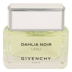 Dahlia Noir L'eau Perfume by Givenchy 1.7 oz Eau De Toilette Spray (unboxed)