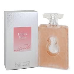 Salvador Dali Dalia More Perfume by Salvador Dali 3.4 oz Eau De Toilette Spray