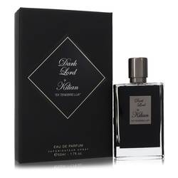 Dark Lord Cologne by Kilian 1.7 oz Eau De Parfum Refillable Spray
