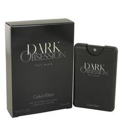 Dark Obsession Cologne by Calvin Klein 0.67 oz Eau De Toilette Spray