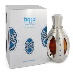 Dharwah Perfume by Swiss Arabian 1.7 oz Eau De Parfum Spray (Unisex)