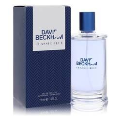 David Beckham Classic Blue Cologne by David Beckham, 90 ml Eau De Toilette Spray for Men
